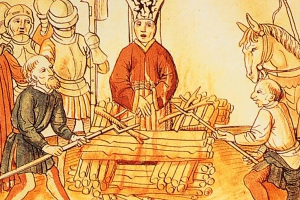 Učení Jana Husa a husitská revoluce