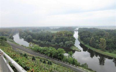 Vím, kde se stéká tok řeky Labe s Vltavou