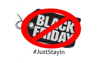 Neblázněte na Black Friday!
