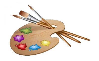 Výtvarný seminář – malířský plenér – Výzva