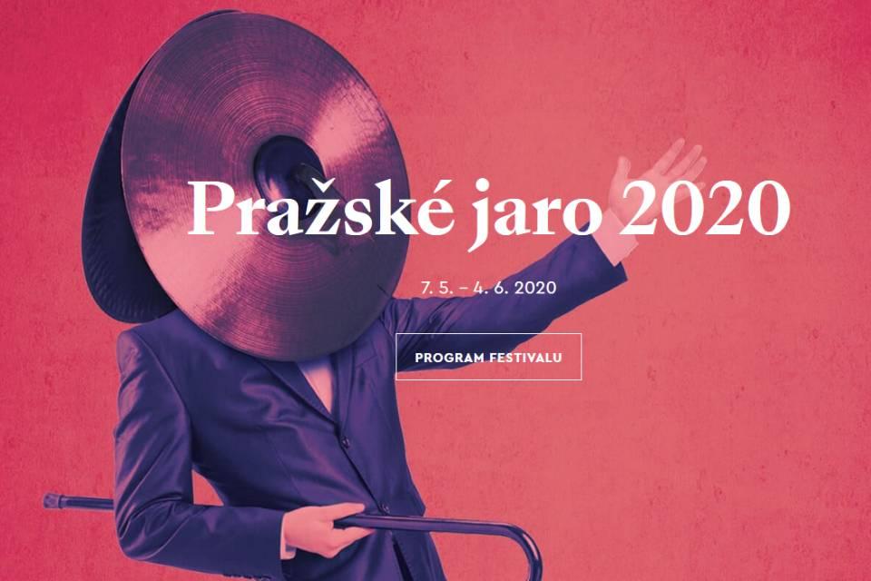 Jaké bude Pražské jaro 2020?