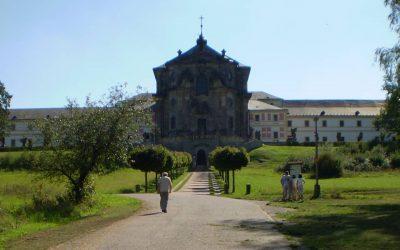 Co víte o našich hradech a zámcích?